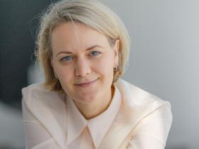 Liudmila Andreeva