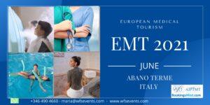 EMT Italy 2021